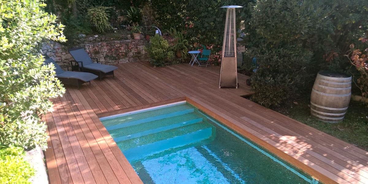 piscine bois narbonne